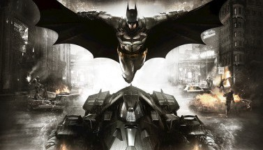 Batman: Arkham Knight. Саундтрек