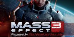 Mass Effect 3. Саундтрек