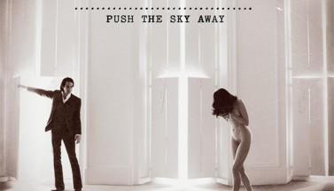 Push The Sky Away