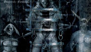 Goatreich - Fleshcult