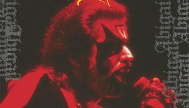 In Concert 1987 - Abigail (Reissue)
