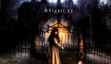 Abigail II - The Revenge