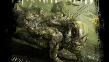 Unto The Locust