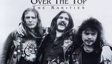 Over the Top: The Rarities
