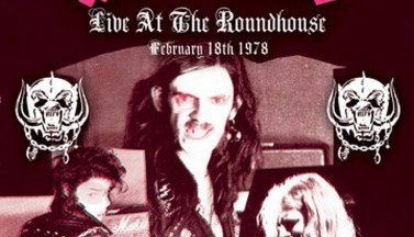 Live At The Roundhouse - February 18, 1978