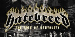 The Rise of Brutality