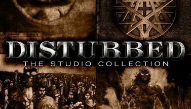 The Studio Album Collection