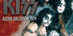 Agora Ballroom 1974