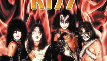 Radio Waves 1974-1988: The Very Best of Kiss, Vol. 1