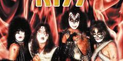 Radio Waves 1974-1988: The Very Best of Kiss, Vol. 2