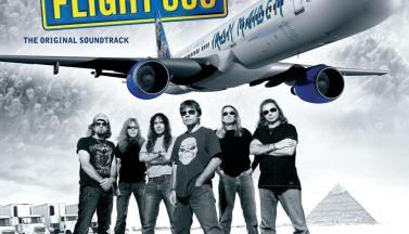 Iron Maiden – рейс 666. Саундтрек