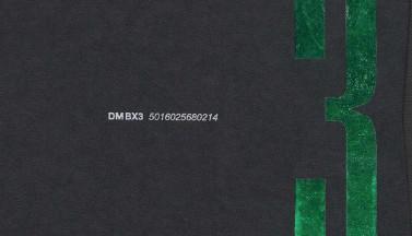 DMBX3 (Part 2)