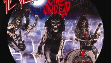 Live Undead / Haunting the Chapel