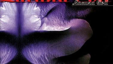 Lacuna Coil - EP