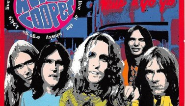 Live at the Whiskey A-Go-Go, 1969