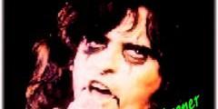 Rock Legends - Alice Cooper