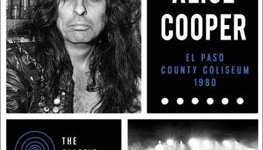 El Paso County Coliseum 1980