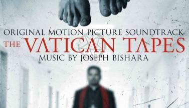 Ватиканские записи. Саундтрек