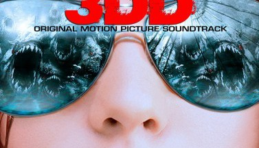 Пираньи 3DD. Саундтрек
