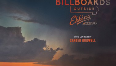 Три билборда на границе Эббинга, Миссури. Саундтрек