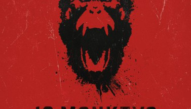 12 обезьян. Саундтрек