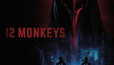12 обезьян. 3 сезон, саундтрек