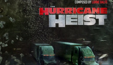 Ограбление в ураган. Саундтрек