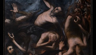 Слушаем онлайн новый альбом группы Rotting Christ - The Heretics