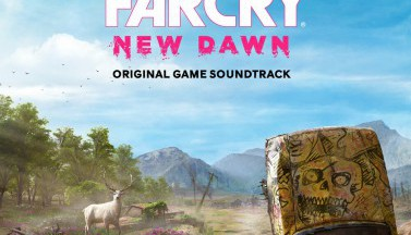 Слушаем музыку Far Cry New Dawn!