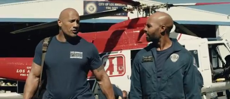 Watch San Andreas 2 (2017) Full Movie Online Free