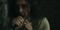 Lacuna Coil. Клип Blood, Tears, Dust