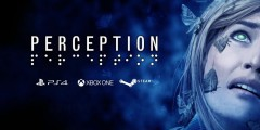 Релиз ужастика Perception