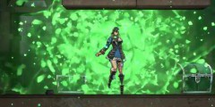 Bloodstained: Ritual of the Night 13 Mins Gameplay E3 2017 Demo