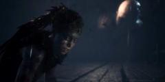 Новый жутковатый трейлер игры Hellblade: Senua's Sacrifice