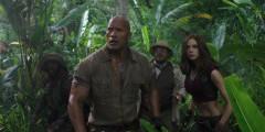 Джуманджи: Зов джунглей. Трейлер №2