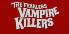 Бал вампиров. Трейлер