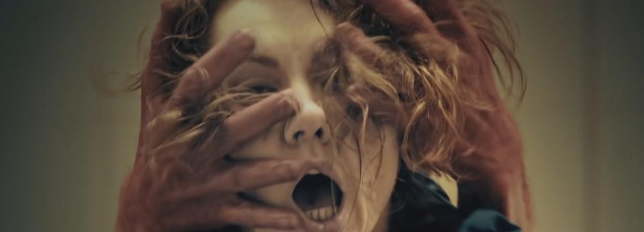 Короткометражный фильм ужасов 2018