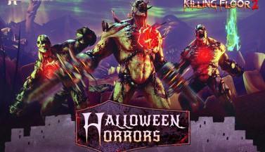 Killing Floor 2 тоже празднует Хэллоуин