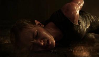 Полный жестокого насилия ролик игры The Last of Us: Part II