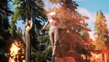 Война с сектой в новом трейлере игры FAR CRY 5!