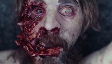"""Кровавый кусочек """"Первобытной ярости"""" (ВИДЕО)"""