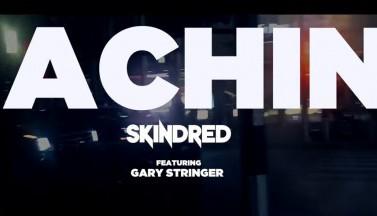 Skindred. Клип Machine