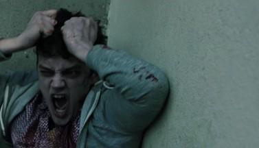 """Короткий, но кровавый промо-ролик """"Третьей волны зомби"""""""