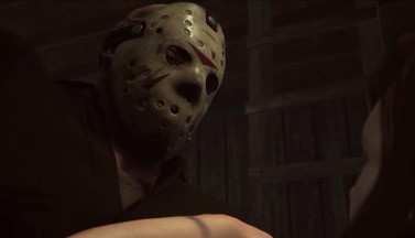 Friday the 13th: The Game. Single Player Challenge Release Date Trailer
