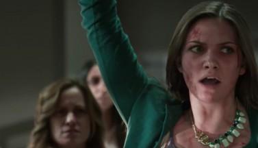"""Sony выпустили red band трейлер комедии ужасов """"Офисный беспредел"""""""
