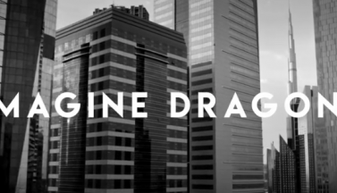 Imagine Dragons. Клип Thunder
