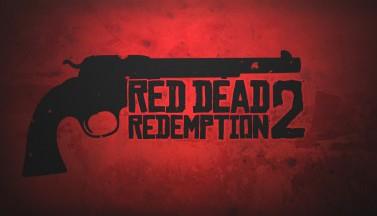 Red Dead Redemption 2. Релизный трейлер