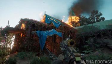 Far Cry New Dawn 8 Mins Gameplay