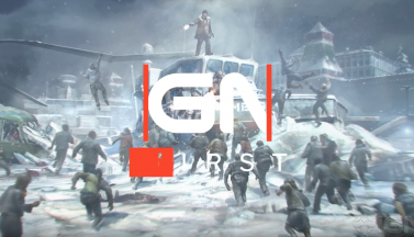 World War Z First Look at the 6 Playable Classes