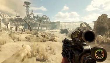 Новое геймплей-видео и побочные квесты в Metro: Exodus